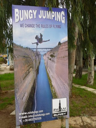 Bungee jumping for the adventurous picture of corinth for 369 salon pensacola