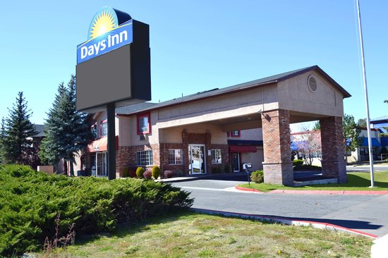 Days Inn I-40/Flagstaff
