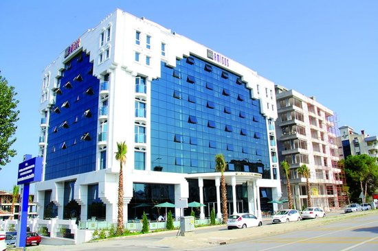 Photo of Amisos Hotel Samsun