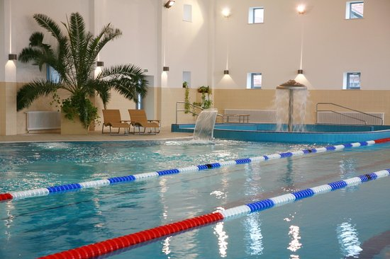 Residence Hotel, Sports & Spa