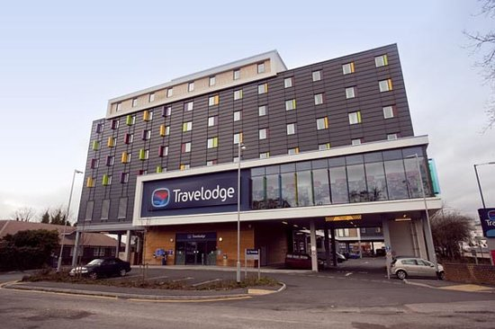 Photo of Travelodge Heathrow Central Hounslow