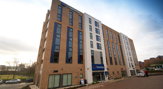 ‪Travelodge Manchester Salford Quays‬