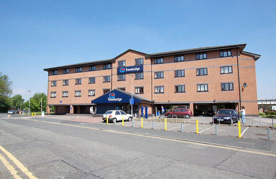Photo of Travelodge Warrington