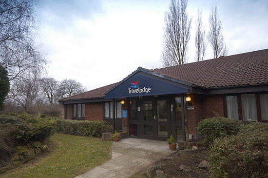 ‪Travelodge Wirral Eastham‬