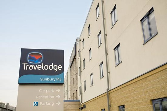 ‪Travelodge Sunbury M3 Hotel‬