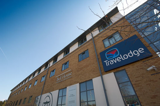 ‪Travelodge Manchester Didsbury‬