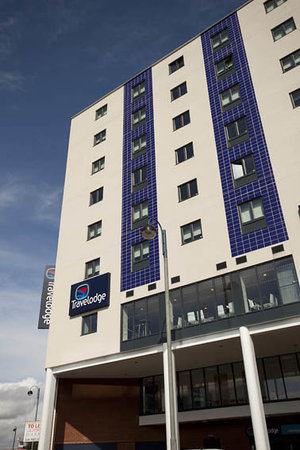 Photo of Travelodge Uxbridge Central Middlesex