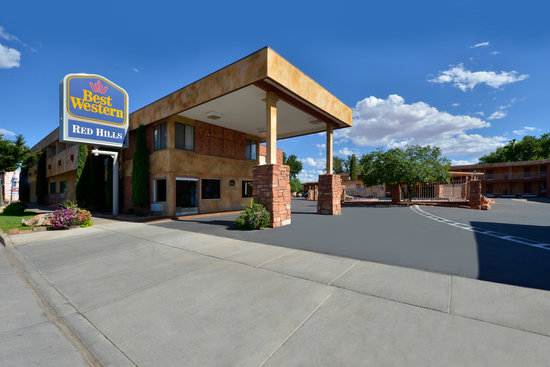 Photo of BEST WESTERN Red Hills Kanab