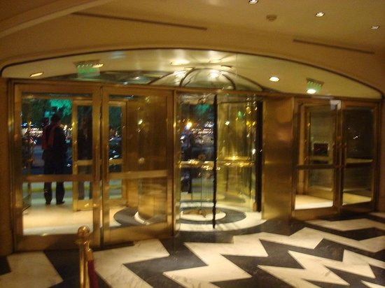 °HOTEL PANAMERICANO BUENOS AIRES 5* (Argentina) - from US ...