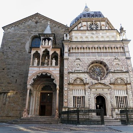 Picture of funicolare bergamo alta for Bergamo alta hotel