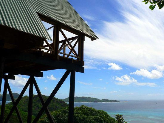 Photo of Mango Lodge Praslin Island