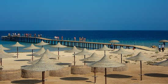 Photo of Gorgonia Beach Resort Marsa Alam