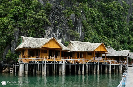 Cat Ba Sandy Beach Resort
