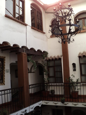 Photo of Arcabucero Hostal Inn La Paz