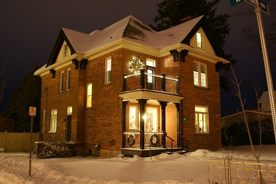 Danby House Bed and Breakfast