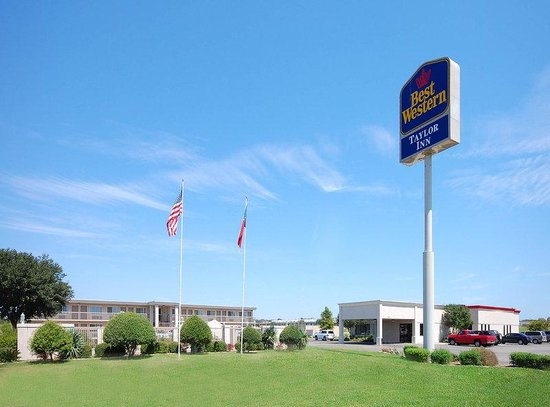 Photo of Best Western Taylor Inn