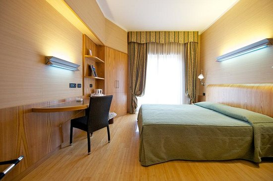 Photo of BEST WESTERN Hotel Luxor Turin