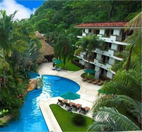 Photo of Casa Iguana Hotel Puerto Vallarta
