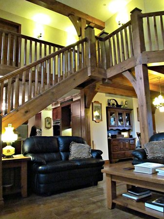 Leisure Estates Bed & Breakfast Retreat