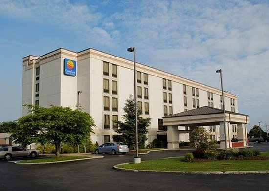 Photo of Comfort Inn & Suites Johnstown