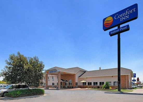 Photo of Comfort Inn Burlington