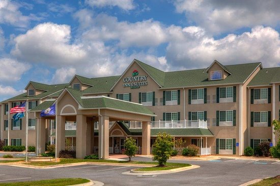 ‪Country Inn & Suites By Carlson, Winchester‬