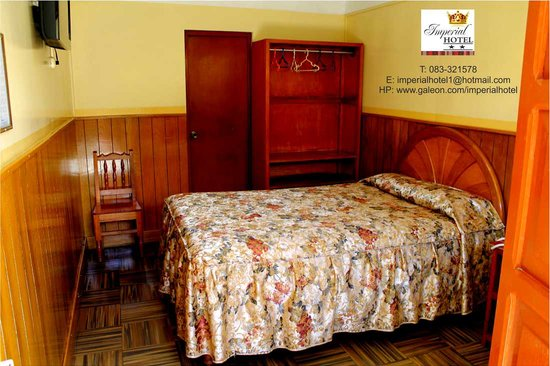 Photo of Hotel Imperial Abancay Apurimac Peru