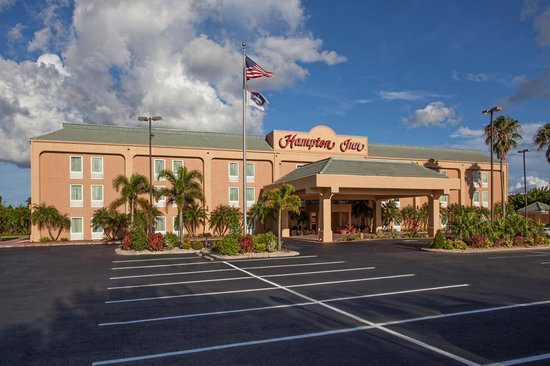 ‪Hampton Inn Port Charlotte / Punta Gorda‬