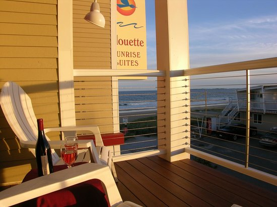 Photo of Alouette Beach Resort Old Orchard Beach