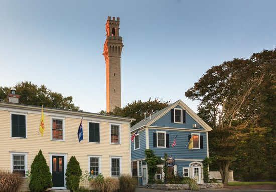 Photo of Gabriel's at the Ashbrooke Inn Provincetown