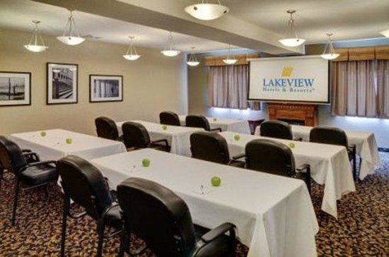 Photo of Lakeview Inns & Suites Fort Nelson