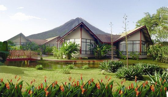 Photo of Montana de Fuego Hotel & Spa La Fortuna