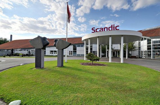 Photo of Scandic Sonderborg