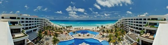 Photo of Oasis Sens Cancun