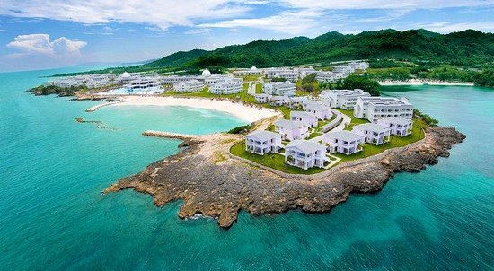 Grand Palladium Lady Hamilton Resort & Spa
