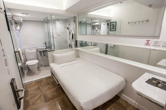 Interior Design Picture Of Mini Hotel Central Hong Kong