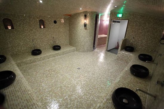 Les sources d 39 orient toulouse france address phone number spa revie - Salle de l estuaire coueron ...