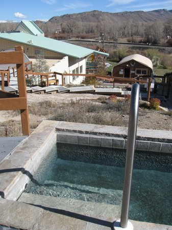 Trip Advisor Hot Sulphur Springs Resort And Spa Colorado
