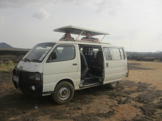5 Days Amboseli, Lake Naivasha & Masai Mara Game reserve