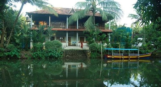 Photo of Backwater Retreat Theme House Kumarakom