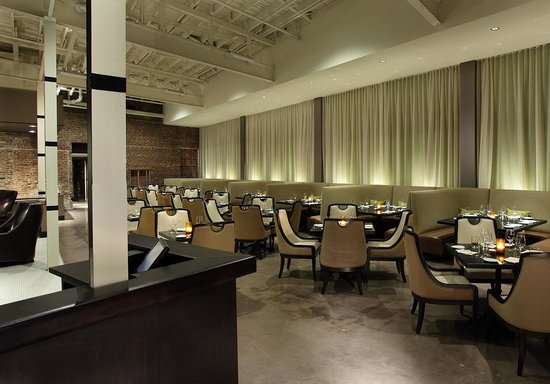 The private dining room picture of ink elm atlanta tripadvisor - Private dining room atlanta ...