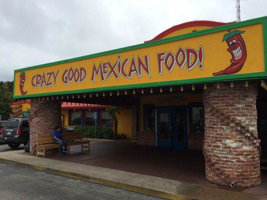 Crazy good mexican food picture of tyler texas for Restaurants in tyler tx