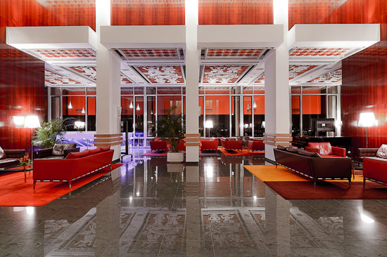 Photo of Hotel Ivoire Intercontinental Abidjan