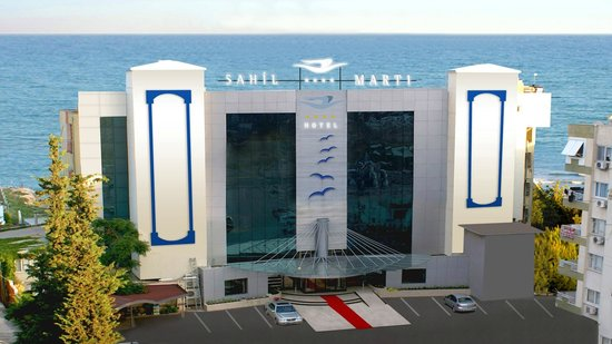 Photo of Sahil Marti Hotel Mersin
