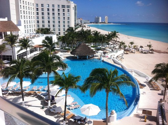 Photos of Le Blanc Spa Resort, Cancun