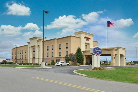 Photo of Hampton Inn Clarion