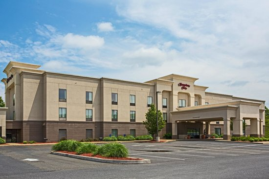 ‪Hampton Inn Clearfield‬