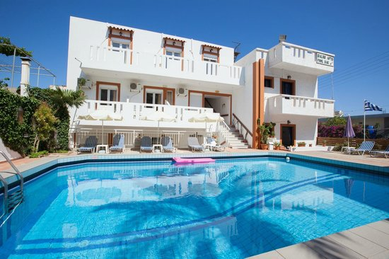 Photo of Galini Apartments Agios Nikolaos
