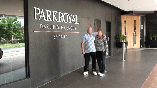 Photo of Landmark Parkroyal Hotel Sydney