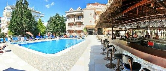 Photo of Amphi Apartments & Studios Marmaris
